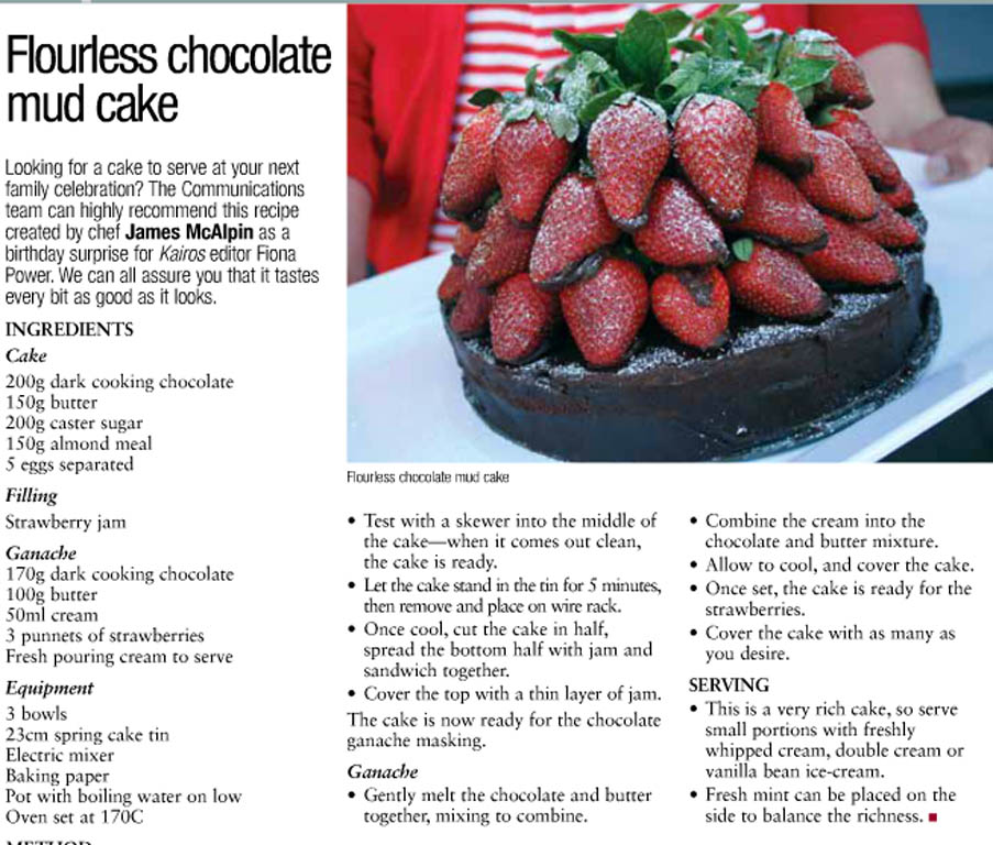 Kairos_2012_Issue18_Chocolate cake