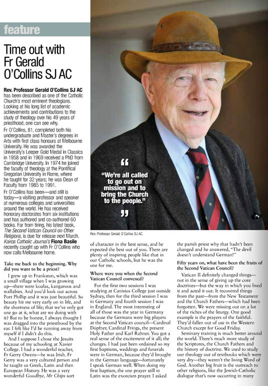 Kairos_2012_Issue20_Gerald O'Collins text