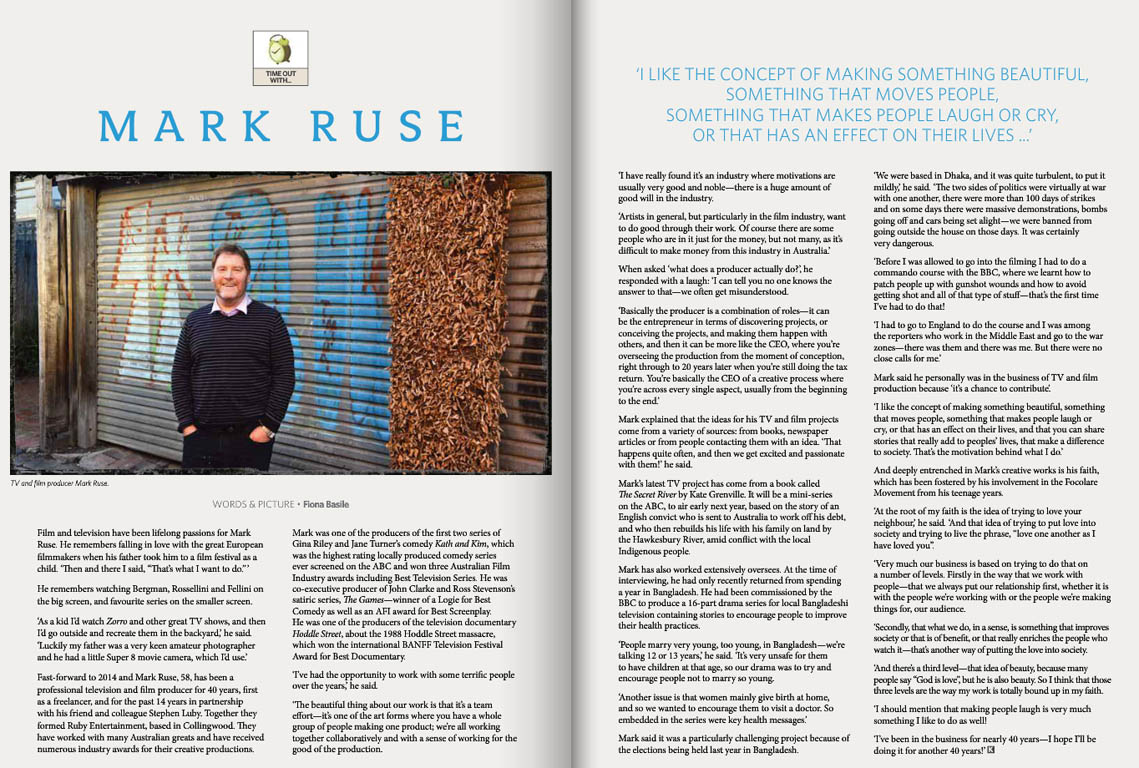 Kairos_2014_Issue13_Mark Ruse