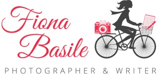 Fiona Basile: Photographer & Writer