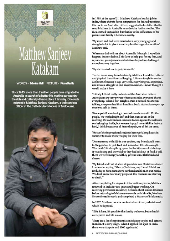 Kairos_2013_Issue15_Matthew Katakam